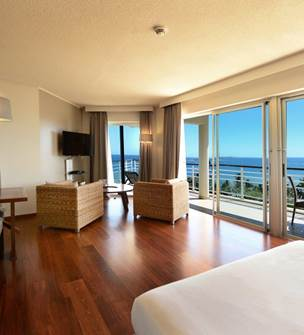 Hilton La Promenade Résidences