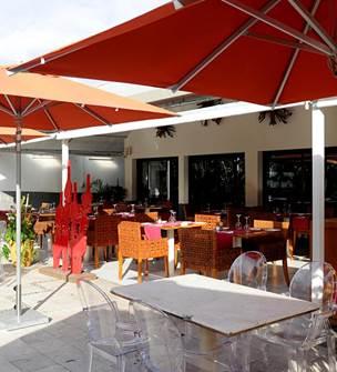 Restaurant La Néa