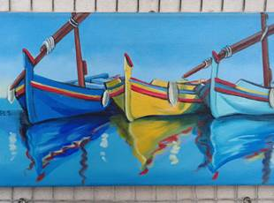 SIMONYAN MIKAEL - ART GALLERY