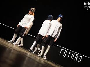 A small step ... Young audience week around dance