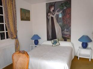 Bed and Breakfast FIGUERES - Delcos