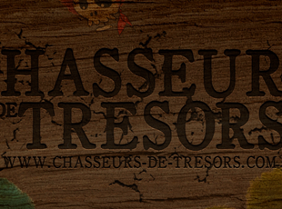 Treasure hunters