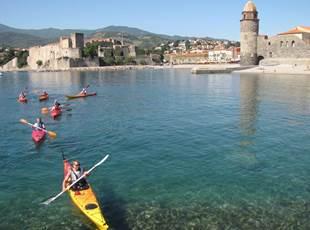 Sea Kayak Aléoutes