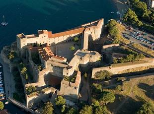 Historical guided tour of Collioure