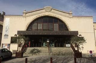 Office de tourisme Cévennes & Navacelles