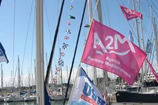 Agence maritime Méditerranéenne A2M