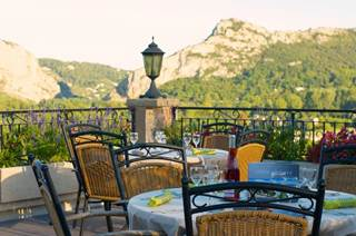 Restaurant La Porte des Cévennes