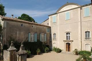 Château de Ribaute