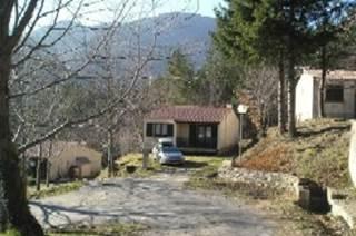 Village de Vacances Chastel Mouissou