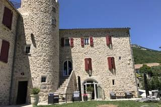 Château De La Rode - Appartement Le Cornier