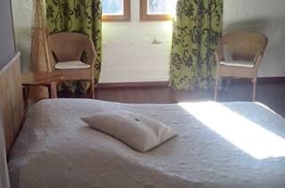 La Fougeraie-Chambres d'hôtes le Grenier