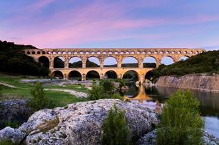 Le Site du Pont du Gard