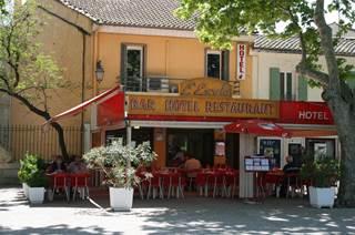 Hôtel Restaurant L'Escale