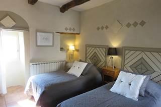 VIEILLOT Thierry - chambre soleil d'occitanie