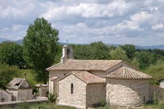 Chapelle d'Arlinde