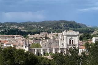 Collégiale Notre Dame et son cloître