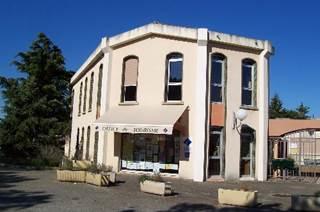 Office municipal de Tourisme de Méjannes le Clap