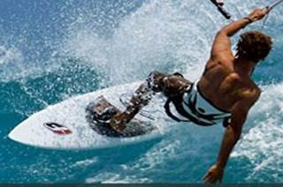 Hibiskite Surf Loisirs