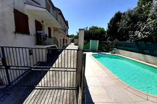 Aux portes d'Anduze en Cévennes, gîtes 2/4p, piscine, climatisation, internet 20 mégas