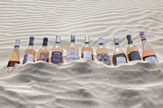 IGP Vins Sable de Camargue