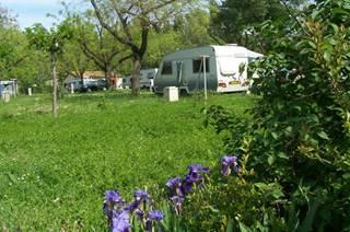 Camping Le Garanel