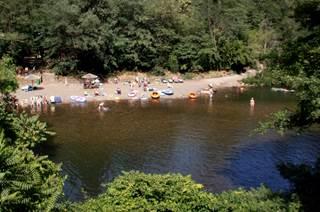 Camping Des Drouilhèdes