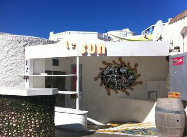 DISCOTHEQUE Le Sun of the Beach Port Leucate