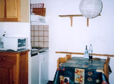Appartement / 4 personnes / LE CASTELET