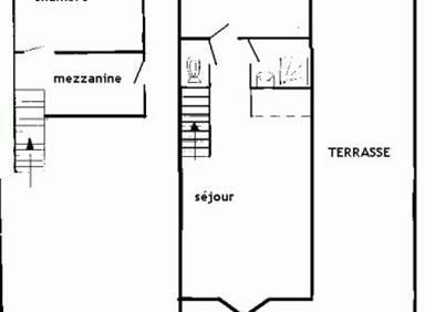 Villa / 6 personnes / NAUTIQUES DU GOLF