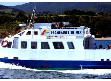 Catalogne Transports Maritimes