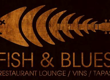 Fish & Blues