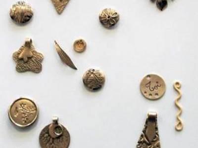 Module ''Pâte de Bronze et pâte de cuivre''
