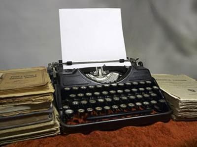 Atelier d'écriture de 1ère année / 2015-2016