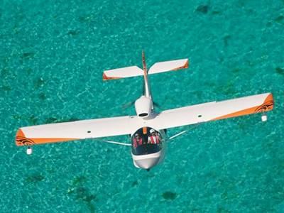 Air Paradise - Seaplane Flight