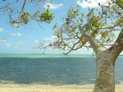 Poé beach