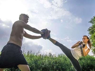 Capoeira Biriba Brasil Rouen