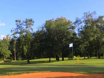 Dumbéa Garden Golf