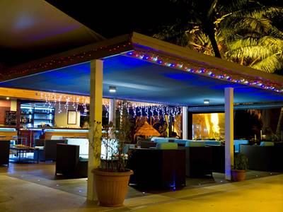 Restaurant Malabou Beach