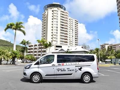 Philo Tours Transport