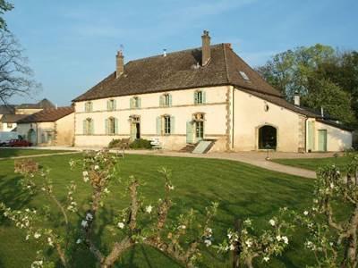 Chez M. Benoît Breton