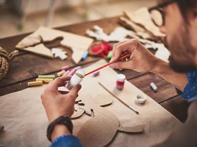 Annamorfoz, création et fabrication artisanale de bijoux fantaisie