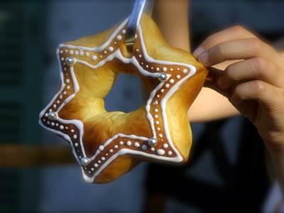 Atelier-pain bio pour enfants