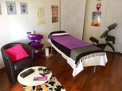Iboga Massage