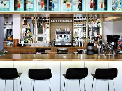 Nathalie's Bar - Restaurant de l'hôtel Beaurivage