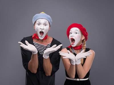 The Clown Compagnie