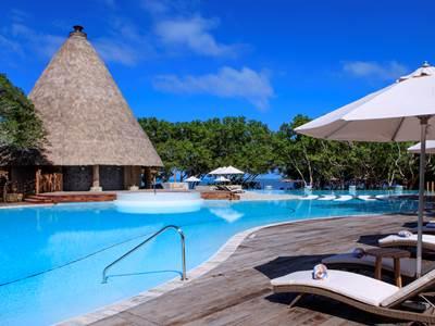 Sheraton Deva Spa & Golf Resort