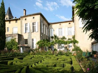 La Terrasse de Lautrec