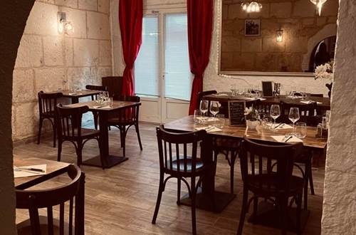 restaurantsaintgillois2 ©