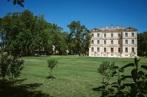Château de Montcaud ©