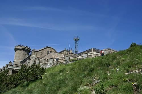 Aigoual Observatoire ©